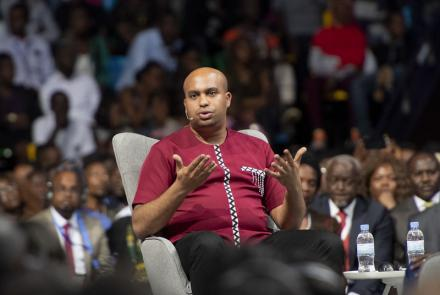 YouthConnekt Africa Summit 2019: Commitments, partnerships, new membership